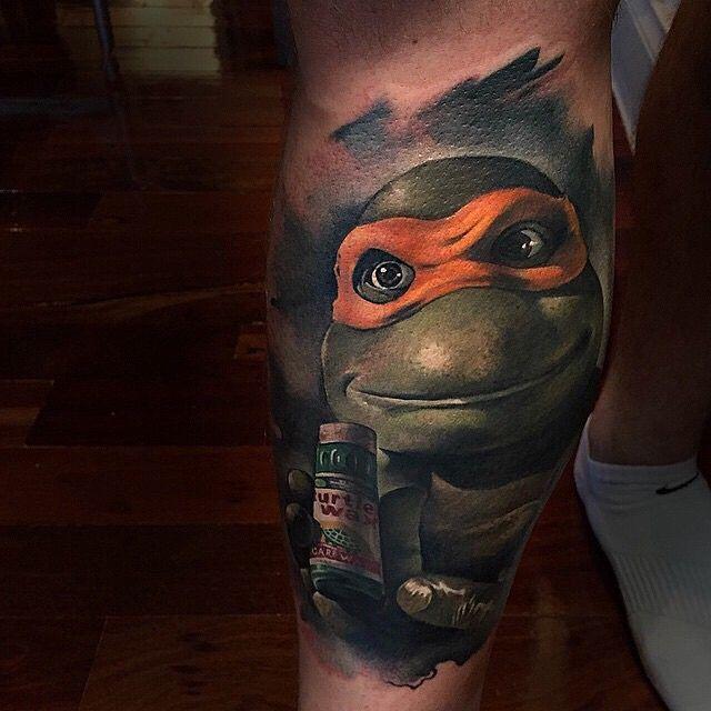 Best 25+ Michelangelo tattoo ideas on Pinterest | The ...