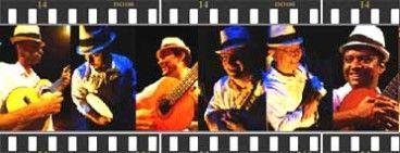 O Conjunto Retratos surgiu em 2006 em homenagem a Suíte Retratos, escrita por Radamés Gnatalli (1906-1988). O grupo se apresenta neste domingo, 27 de Julho, em São Caetano do Sul.