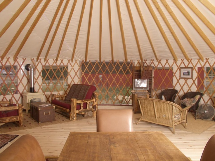 17 Best Images About Yurt Life On Pinterest The Roof