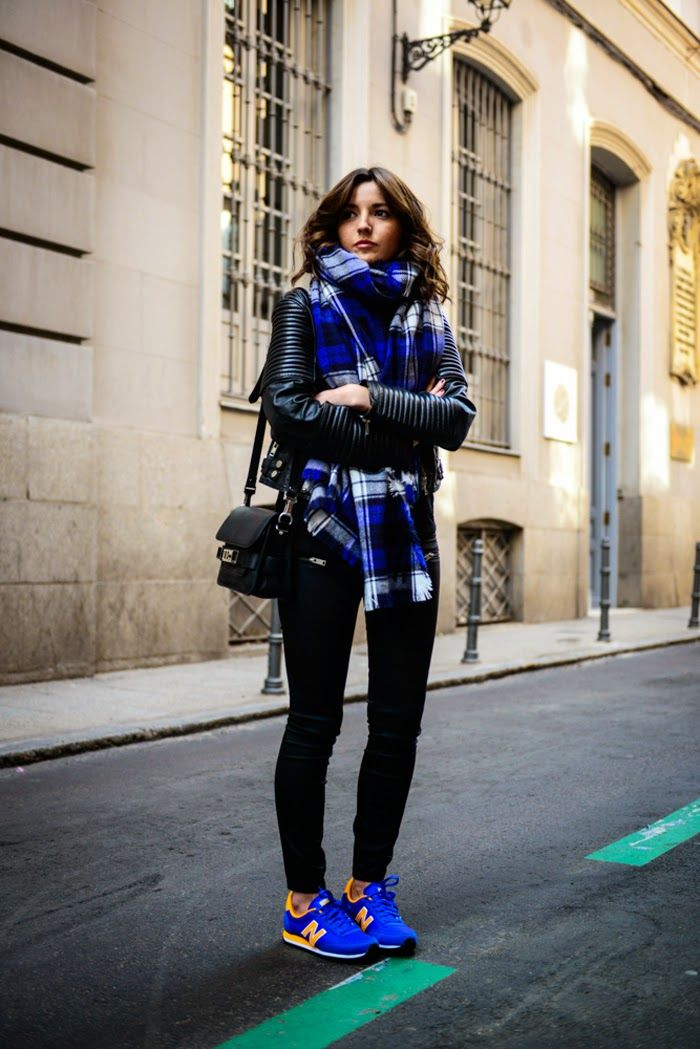 Bow Street: New In... My Shoedrobe | New Balance 410s | styling ideas