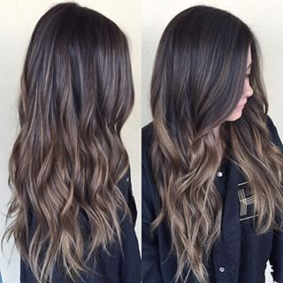 IF I ever did something to my hair...I would consider this                                                                                                                                                      Más