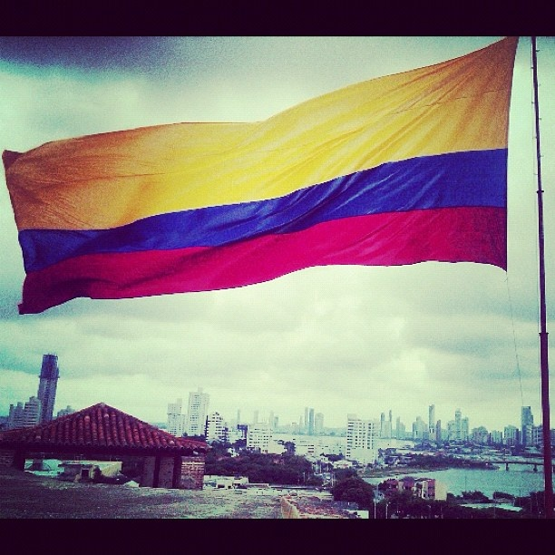#colombia #cartagena