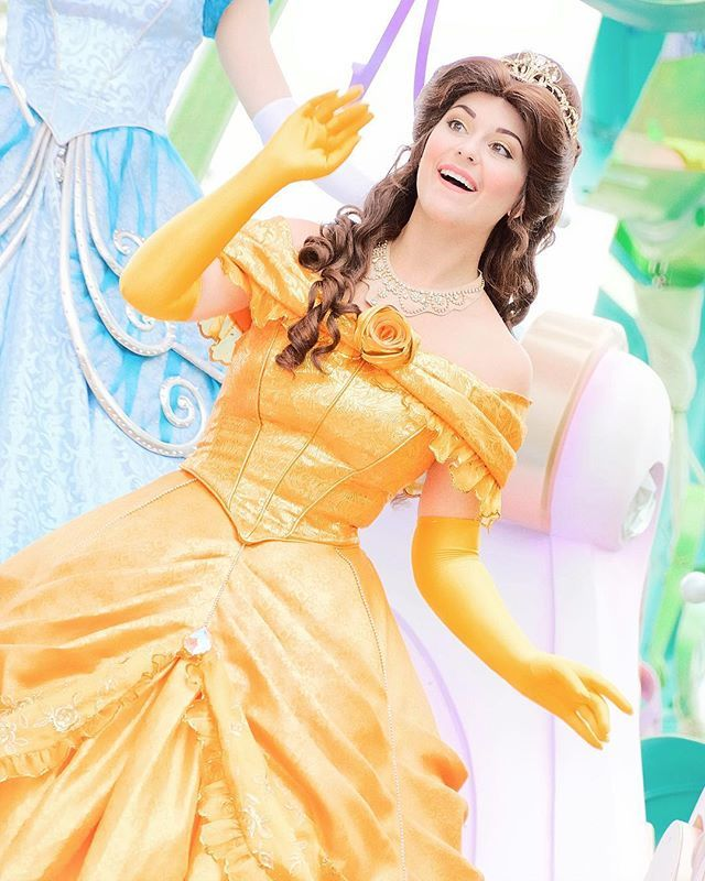 Belle From Beauty And The Beast Beauty And The Beast Belle Disney Disney Princess
