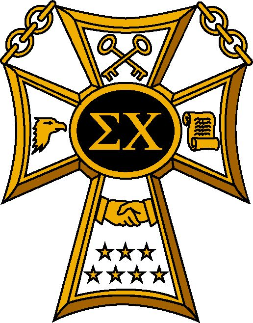 """Sigma Chi was my first love and shall be my last"""