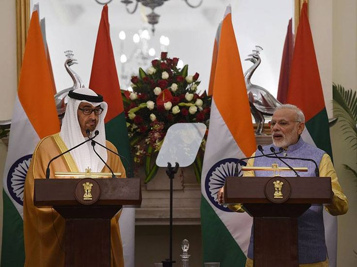 Hope India 'Fakeer' and his followers Sanghi terrorists will take lesson of strong statement of UAE King who condemn of any types of terrorism, state sponsored terrorism, fundamentalism and radicalization. Though Sanghi Terrorists justify their act of terrorism saying its Nationalism which is not justification. If at all the terror acts of Sanghi elements will not stop being a journalist i will bring the matter to UAE King though its embassy which may malign the image of Fakeer and Indian…
