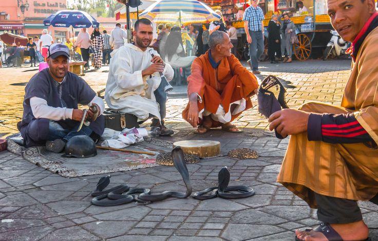https://flic.kr/p/ALKCQN | Marrakech 5 | OLYMPUS DIGITAL CAMERA