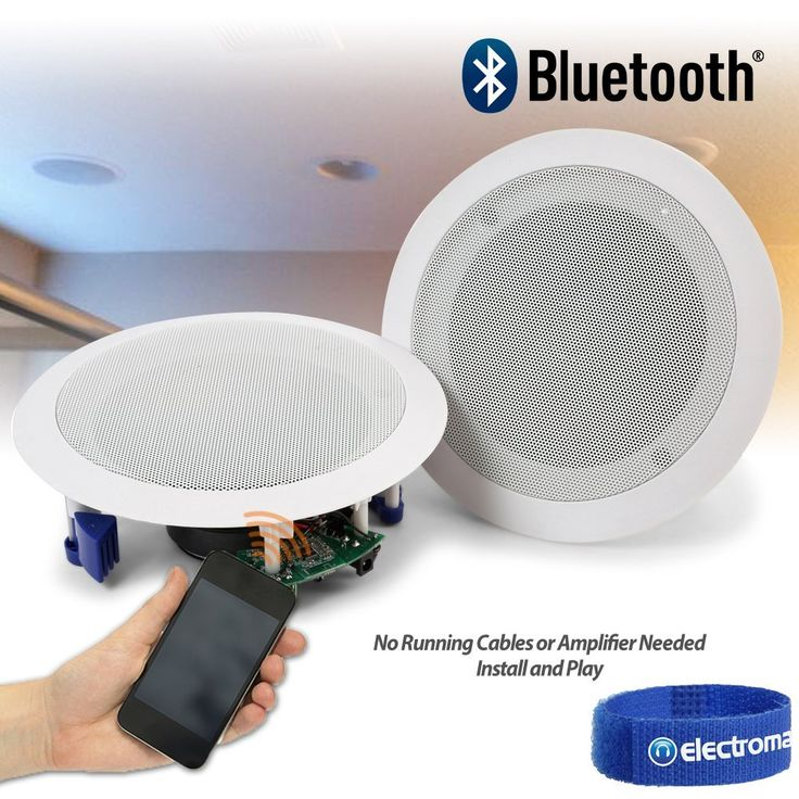 Best 25 Ceiling Speakers Ideas On Pinterest Bluetooth Surround Sound System In Ceiling