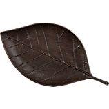 Leaf platter: Leaf Platters, Holidays Ideas