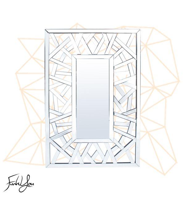 Black Forest Mirror. www.funkyou.com.au