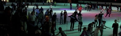 Cape Town Ice Skating