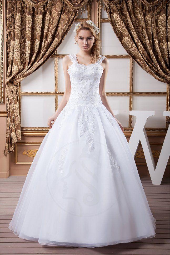 833 besten Brautkleid Bilder auf Pinterest | Brautkleid ...