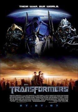 Transformers 1 online latino 2007 VK