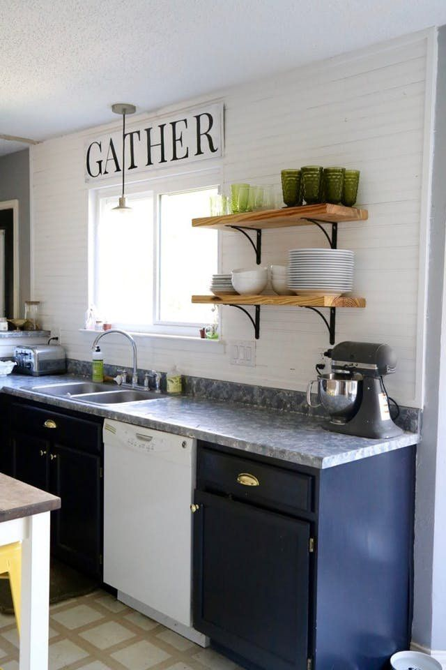 7 Diy Kitchen Countertop Transformations That Will Blow Your Mind