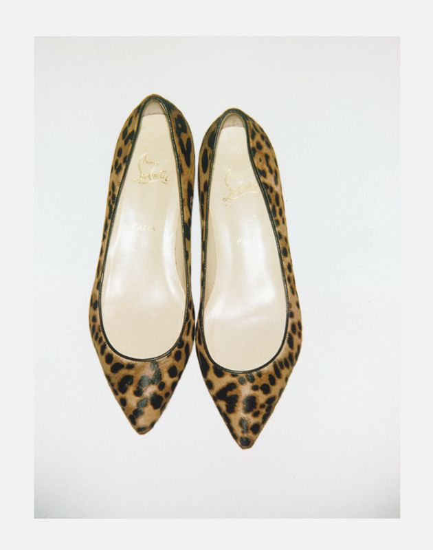 Don't forget you'll be walking around the Zoo - cute but comfy shoes are a must!: Leopard Flats, Leopards Shoes, Louboutin Leopards, Flats Shoes, Ballet Flats, Leopards Prints, Leopards Louboutins, Christian Louboutin, Leopards Flats