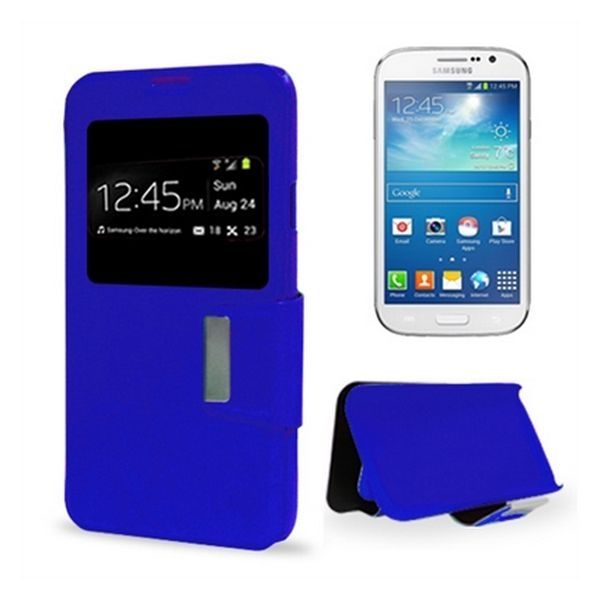 Custodia Samsung Grand Neo Ref. 105187 PU Azzurro ONE 2,43 € Se sei un appassionato d'informatica ed elettronica, ti piace stare al passo con la più recente tecnologia senza lasciarti sfuggire nessun dettaglio, acquista Custodia Samsung Grand Neo Ref. 105187 PU Azzurroal miglior prezzo.