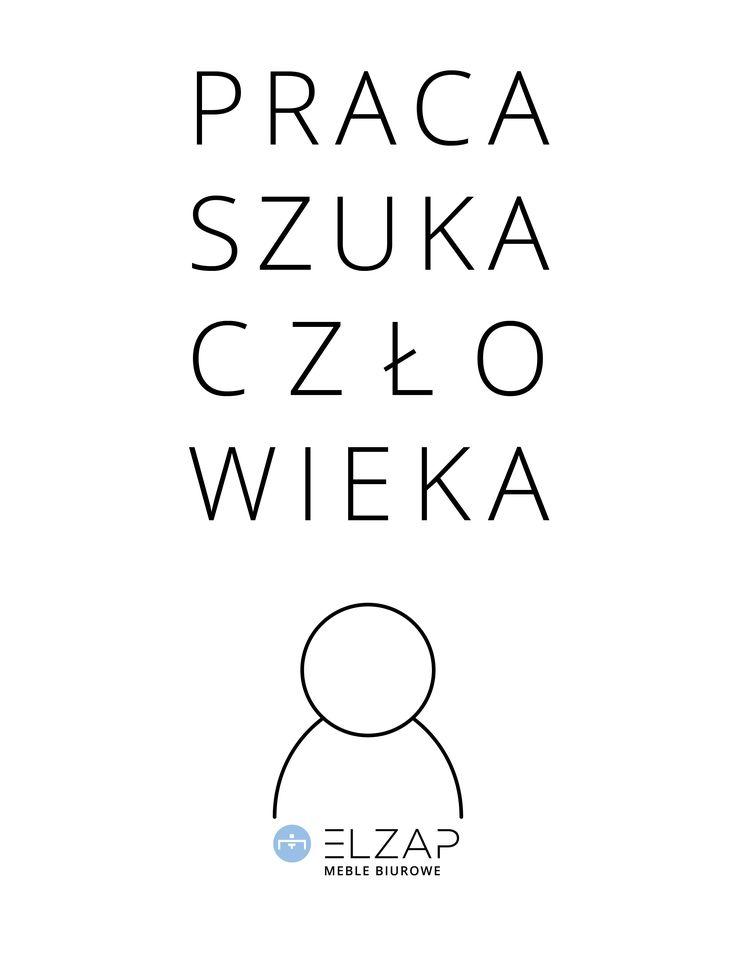 Uwaga Warszawa !  Szukamy super sprzedawcy do Zespołu Elzap! #elzap #praca # warszawa #dampracę #szukampracy #handlowiec #ogłoszenie #superpraca #zapraszamy #meblebiurowe #meble