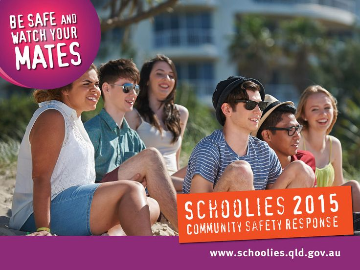 I LOST A GOOD FRIEND ON MY LAST DAY OF SCHOOL so please take care and look after each other school leavers, you have your whole life in front of you. http://www.robpyne.com.au/2015/11/13/schoolies-urged-to-be-safe-and-watch-your-mates-2/ #schoolies #Cairns