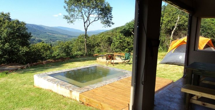 Coral Tree Camp – The Herb Cottage