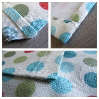 perfect pocket  corners: Sewing Projects, Habi Goddesses, Stained Removal, Blog Great Projects, Projects Ideas, Sewing Perfect Corner, Pockets Corner, Sewing Easy, Perfect Pockets