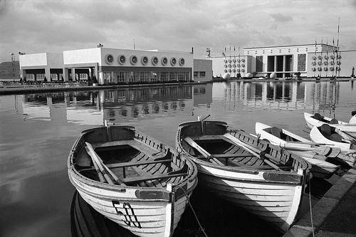 Exposição do Mundo Português, Lisboa, 1940 | Flickr : partage de photos !