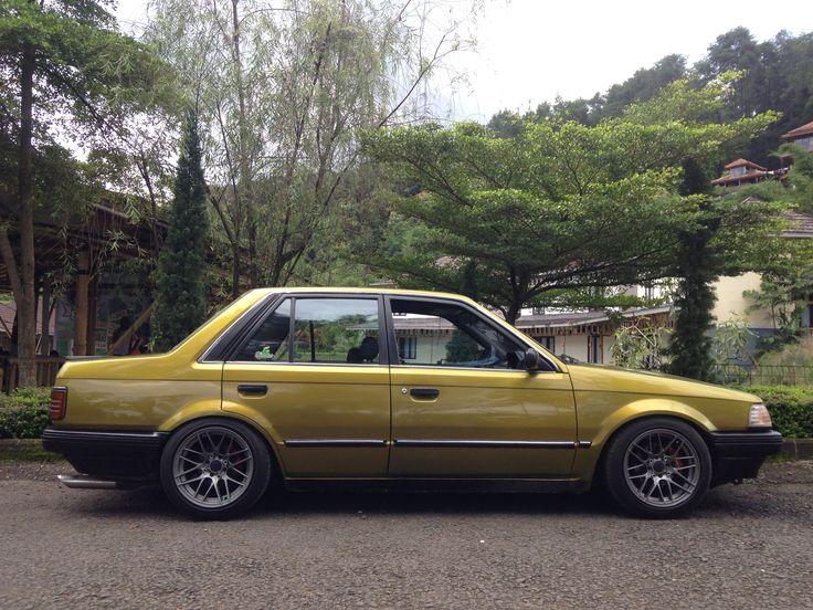 Ford Laser 1993 Manual