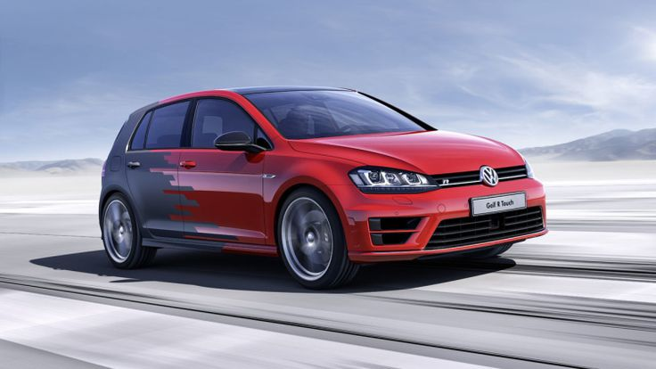 Volkswagen Incorporating Gesture Control Into Updated Golf Volkswagen Golf R Volkswagen Volkswagen Golf