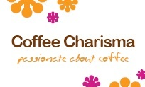 Coffee Charisma  Coffee Charisma supply top quality coffee beans, as well as specialising in delicious espresso based drinks, made with our own blend of espresso - Un Poco de Cielo (a little taste of heaven).    At this years festival Coffee Charisma will deliver hot coffees, specialty teas and hot chocolates, as well as fresh fruit smoothies and iced frappes from the back of our mobile espresso van.  http://www.coffeecharisma.co.uk/