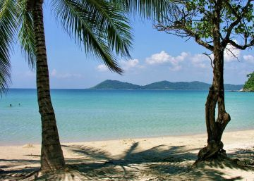 Krabi, Thailand |  This website is very informative and searchable in a way that's no overwhelming.