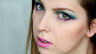 GetTheLouk - YouTube Návod na zajímavé oční stíny