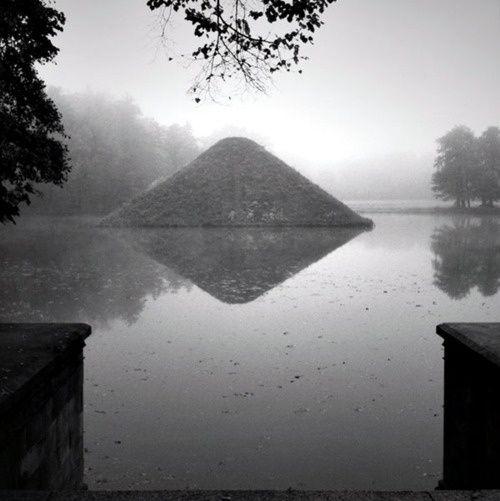 Epic Dr Faelk mourning for sum genious Branitzer Park Cottbus Pleasureground und Pyramidensee