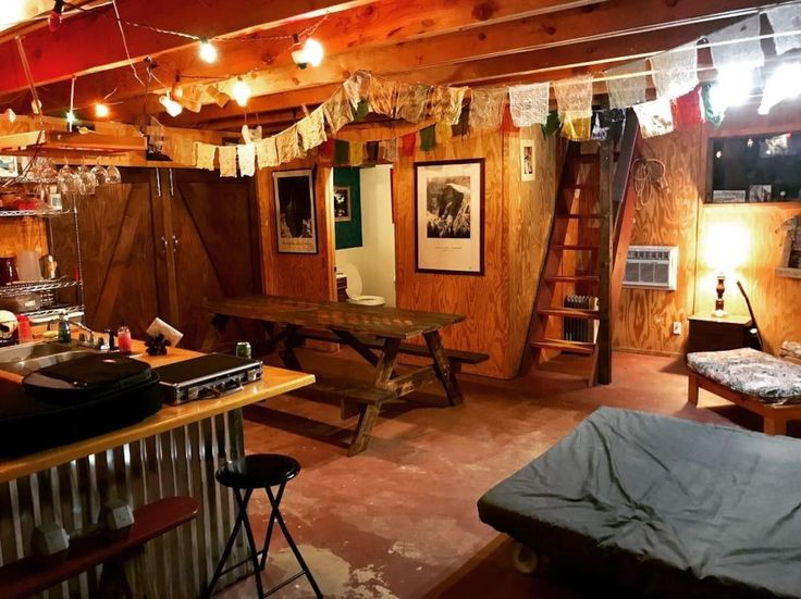Climbers Cabin Joshua Tree, Ca - Cabins for Rent in Joshua Tree, California, United States