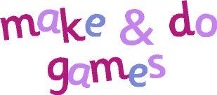 interactive games & activities