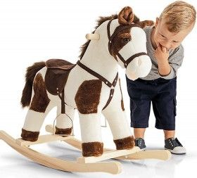 Rocking Horse $39 also in pink