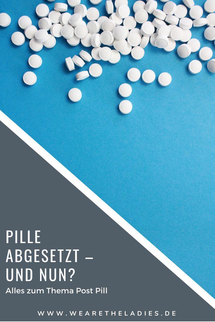 Pille Abgesetzt Gewichtszunahme Bauch