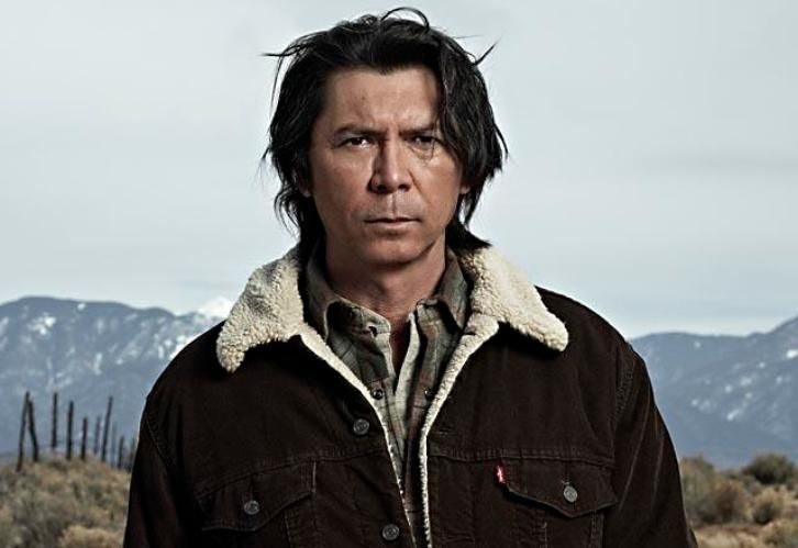 Hawaii Five-0 - Episode 7.14 - Lou Diamond Phillips to Guest Updated with Details