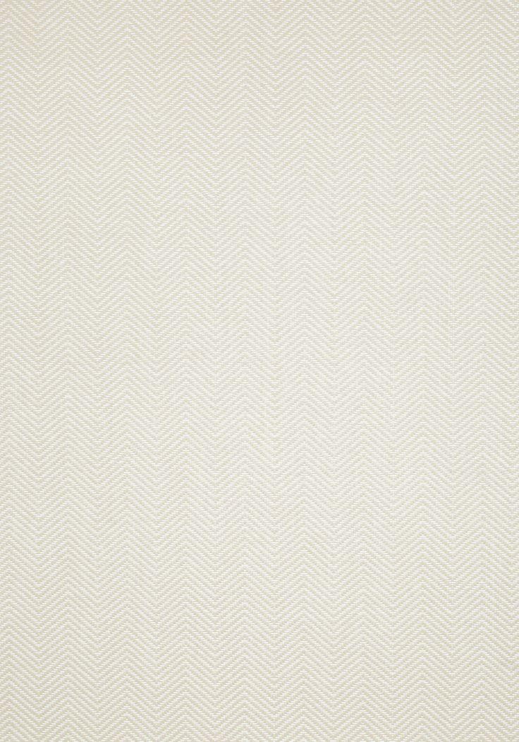 HERRINGBONE WEAVE, Cream, T83027, Collection Natural