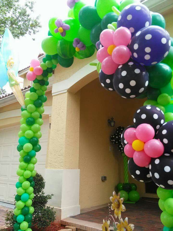 563 best Balloon archs/ Arco con globos images on Pinterest ...