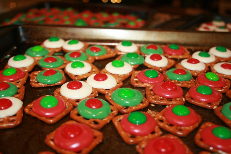 Reindeer Eyes - A hit with kids and adults!