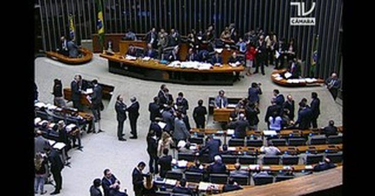 Câmara aprova texto-base de projeto que fixa teto para gastos de campanha