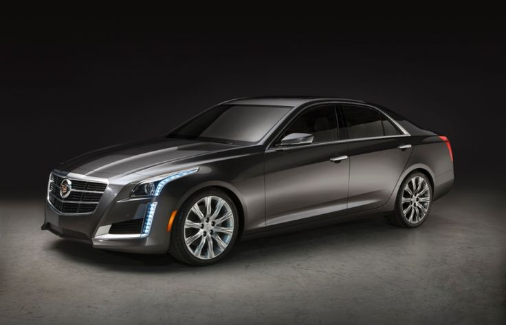 The all-new 2014 Cadillac CTS midsize luxury sedan will go sale in the fall, 2013. A longer, lower and more athletic-looking proportion is introduced on Cadillac's landmark sedan and evolves the brand's Art & Science design philosophy.