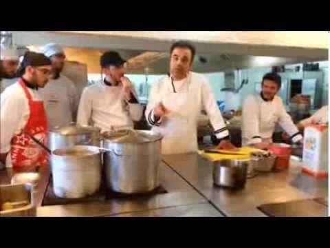 Σάλτσα Μπολονέζ - YouTube