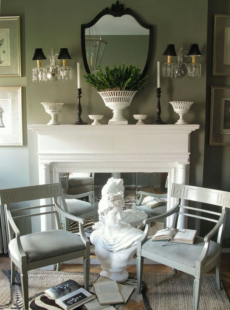 387 best Fireplace images on Pinterest   Fireplace ideas ...