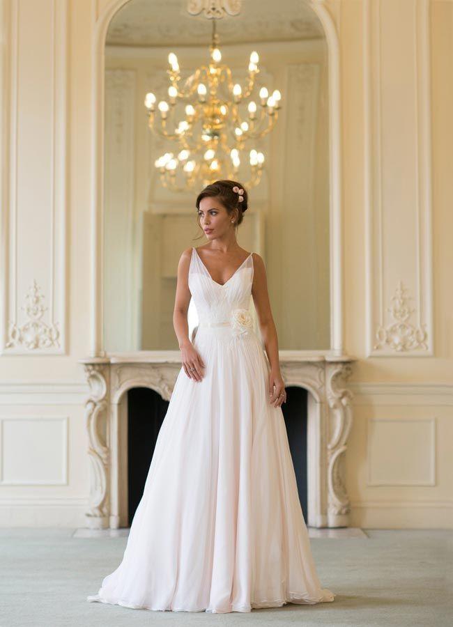 Best 25 garden wedding dresses ideas on pinterest lace wedding naomi neoh launches her secret garden wedding dress collection for 2014 junglespirit Images