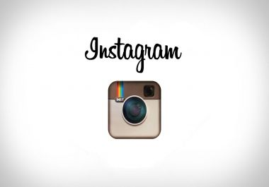Create you an instagram account