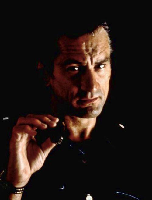 """sala66: """"Robert de Niro en """"El Cabo del miedo"""", 1991 """""""