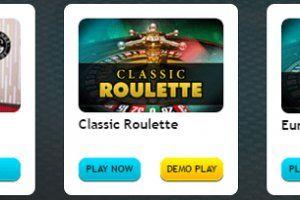 Online Roulette - Online Roulette For