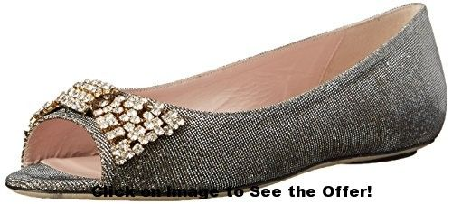 kate spade new york Women's Vanna Ballet Flat