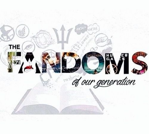 FANDOMS / books / Authors / FANDOMS UNITE