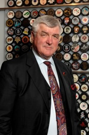 pat quinn hockey - Google Search