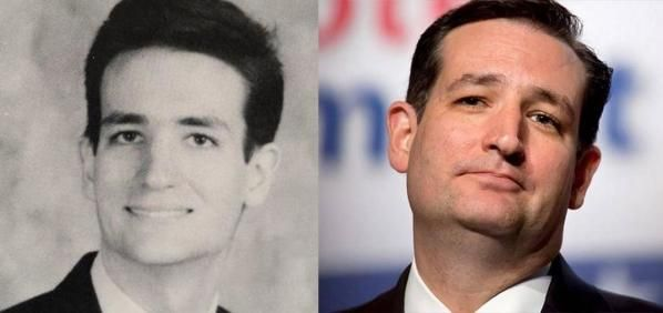 When the Presidential Candidates were young.. http://www.viralspotbox.com/02305236da2a60